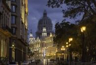 Capitool in Havana