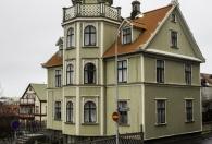 woonhuis op IJsland