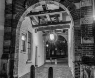 The way to Martinikerkhof