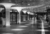 NS Station Delft