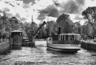 Nostalgie in Leeuwarden