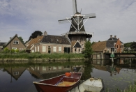 de molen van Onderdendam