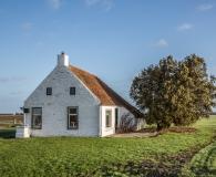 Het Brinta Huisje nabij Baflo