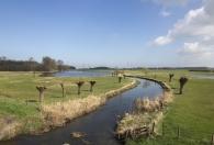 Delta aan de IJssel