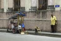 straat handel