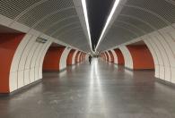 U-Bahn Wenen