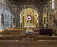 kerk in Murcia