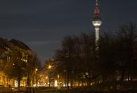 Supermaan Berlijn