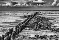 Het Wad bij Lauwersmeer