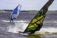 Strijd op het Lauwersmeer
