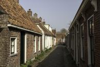 een straatje in Garnwerd