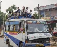 India 2017-22