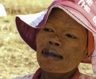 Afrikaanse zonbescherming
