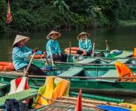 boat drivers