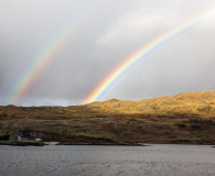 dubble Rainbow